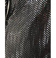 / Размер 42,44,46,48 / Женское блистательное, очаровательное и очень, очень нарядное платье 5200.19-Черный, фото 4