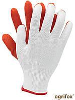 Перчатки покрыты полиэстером OX-LATUA WP Ogrifox