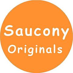 Мужские кроссовки Saucony Originals