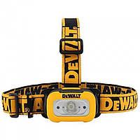 Налобный фонарь DeWALT LED DWHT81424