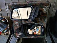 Зеркала боковые Пара ВАЗ 2108-21099, 2113-2115 (Пр-во Беларусь)