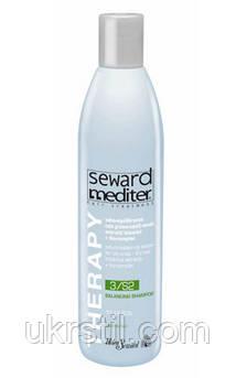 Балансирующий шампунь для окрашенных волос Helen Seward Therapy 3/S2