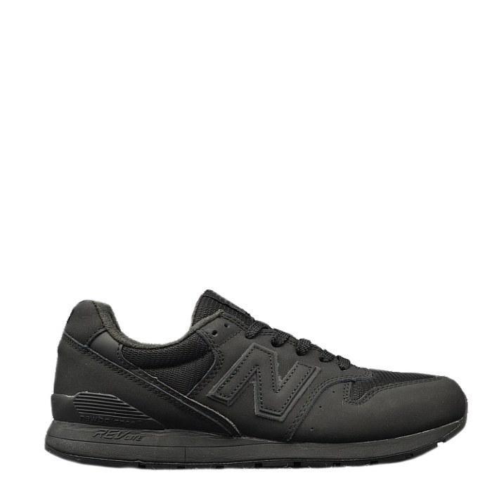 Оригинальные кроссовки мужские/женские New Balance 996 Black Crow