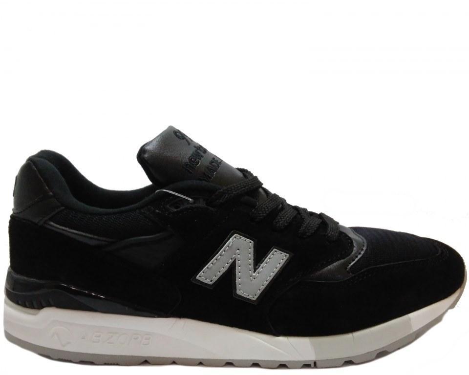 Оригинальные кроссовки мужские New Balance 998NJ Summer Edition