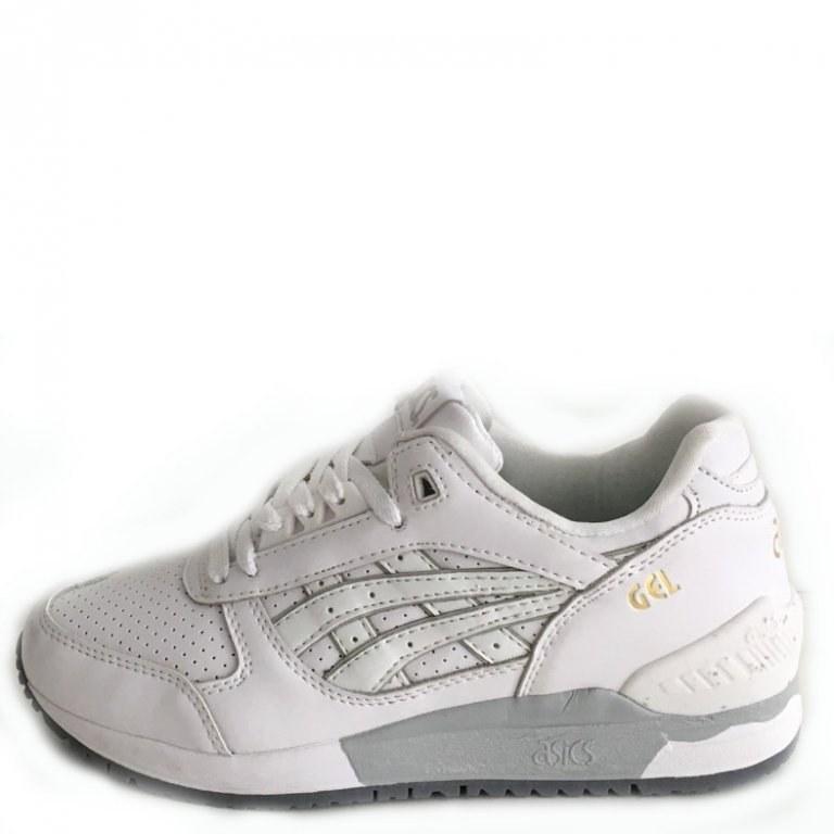 Оригинальные кроссовки женские Asics Gel Lyte III White/Grey/Mint