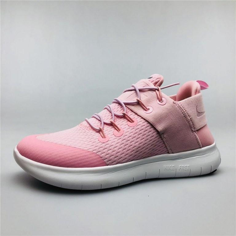 Оригинальные кроссовки женские Nike Free RN Commuter Rose