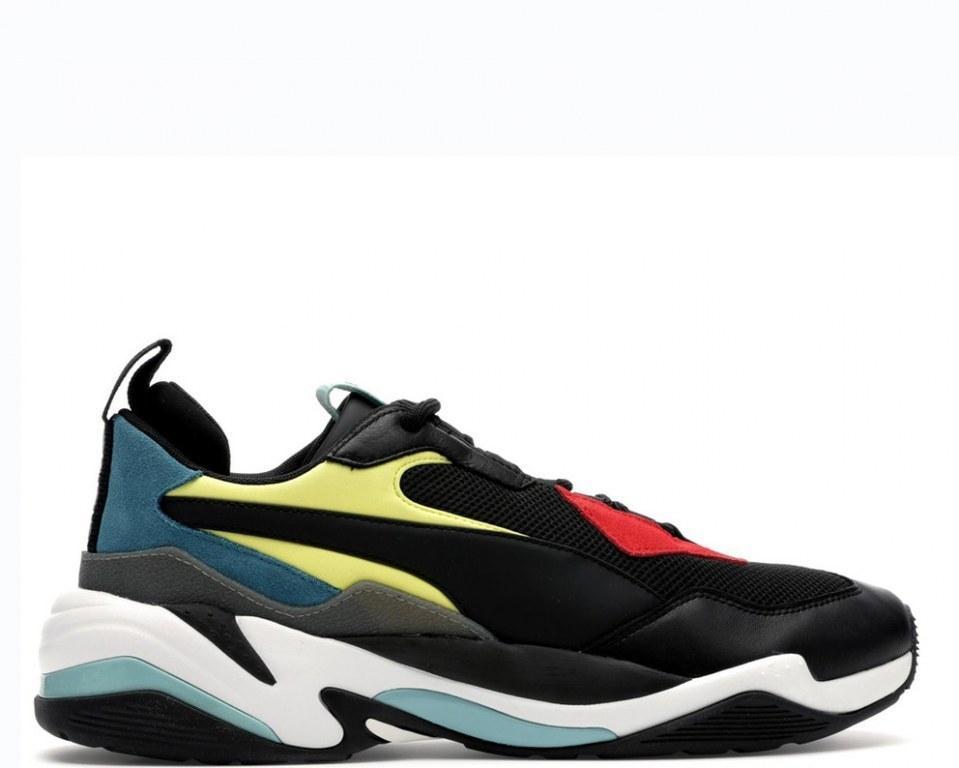 Оригинальные кроссовки мужские Puma Thunder Spectra