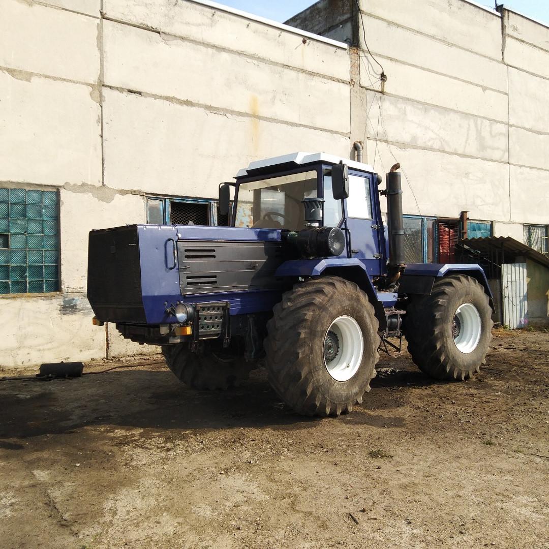 Ремонт тракторов ХТЗ Т-150К, ХТЗ-17221, К700, К700А, К701