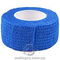 Бандаж синий 25 мм