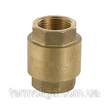"""Обратный клапан  Rastelli №480VM 3/4"""""""