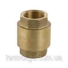 """Обратный клапан  Rastelli №480VM 1"""" 1/2"""