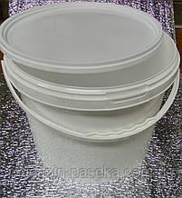 Пластиковое ведро 20 л