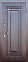 """Входная дверь для квартиры """"Портала"""" с бесплатной доставкой (серия Комфорт) ― модель Спикер, фото 1"""