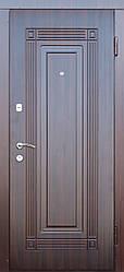 """Входная дверь для квартиры """"Портала"""" с бесплатной доставкой (серия Комфорт) ― модель Спикер"""