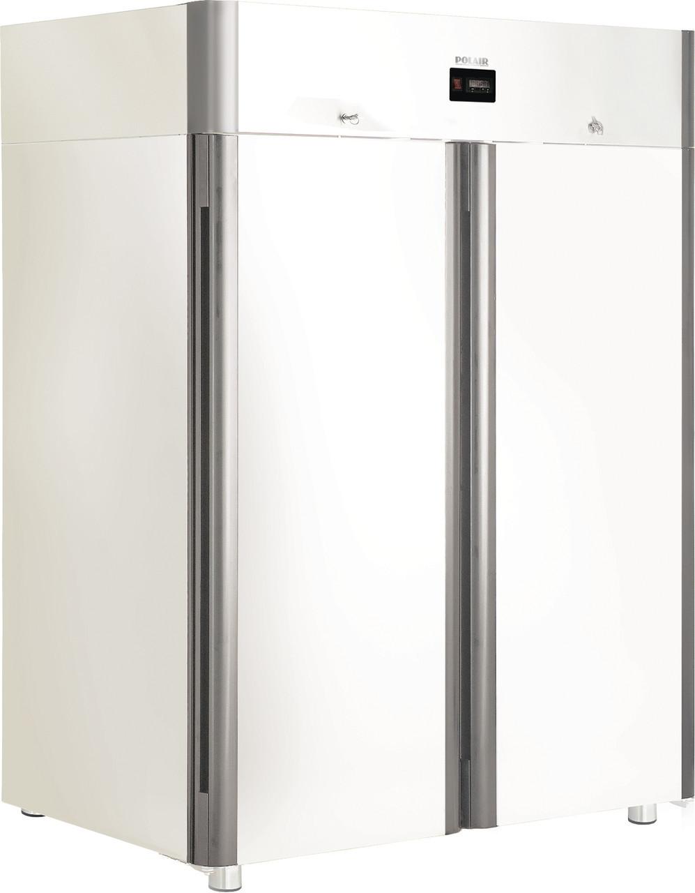 Шкаф холодильный Polair CM110-Sm-Alu