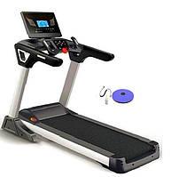 Беговая дорожка Atleto A8 электрическая+круг здоровья+скакалка в ПОДАРОК! Вес пользователя до 160 кг.