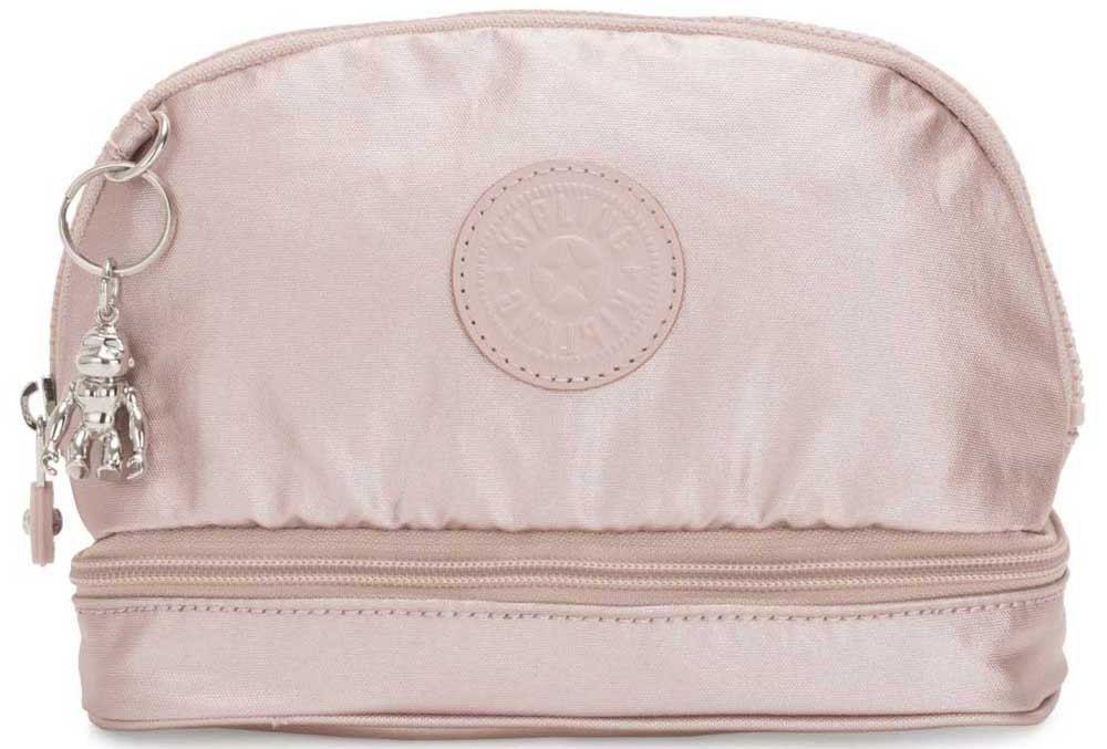 Клатч Kipling Basic Plus розовый