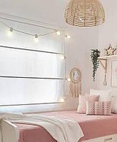Гирлянда из Led  лампочек на заказ, декор для комнаты