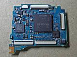 16. Плата фотоаппарата Sony W290, фото 2
