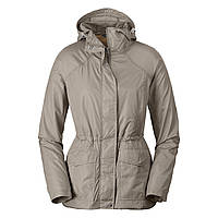 Плащ Eddie Bauer Womens Somerland Convertible Trench Coat XS Серый 5048LTAU-XS, КОД: 304910