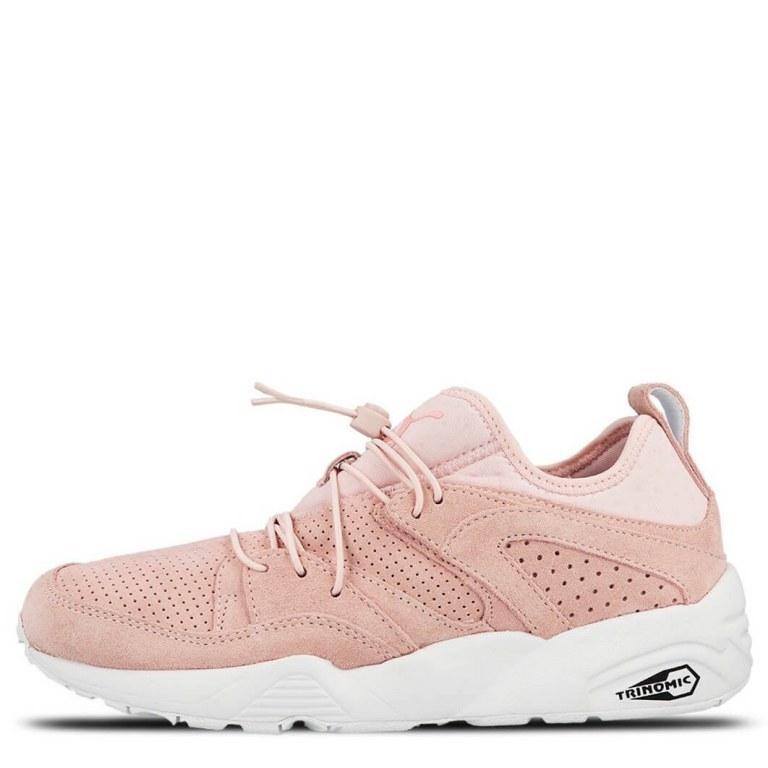 Оригинальные кроссовки женские Puma Blaze of Glory Soft Pink Dogwood