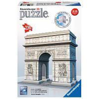 Пазл Ravensburger 3D Пазл Триумфальная арка (4005556125142)