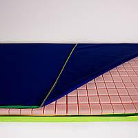 Противопролежневый матрас с чехлом (200х90х6см)