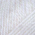 YarnArt Charisma № 501 белый