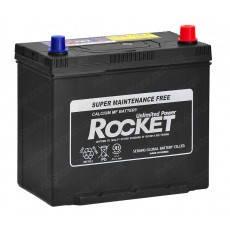 Rocket 6СТ-55 АзЕ SMF 75B24LS Автомобильный аккумулятор, фото 2