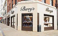 Berry's Jewellers собирается открыть второй магазин в Йорке в преддверии рождественских продаж