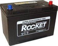 Rocket 6CT-90 Аз Asia (SMF NX120-7) Автомобильный аккумулятор, фото 2