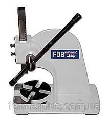 Пресса FDB Maschinen PR-1