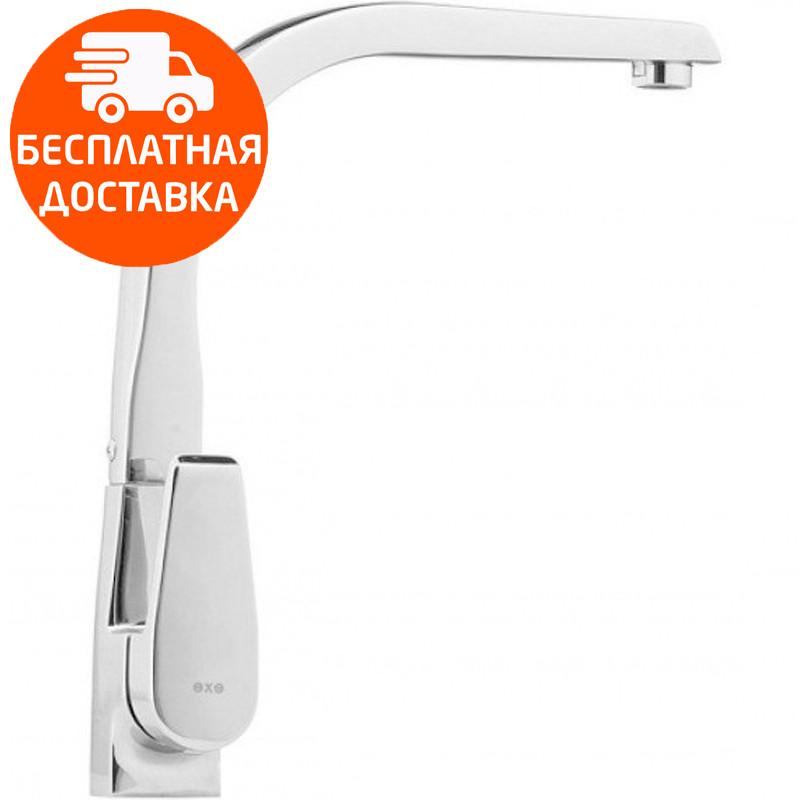 Смеситель для кухни Invena Vigo Exe BZ-99-001 хром