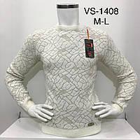 Турецкий теплый свитер