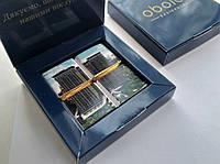 Шоколадный набор на 4 шоколадки. от 100 шт. с Вашим логотипом., фото 1