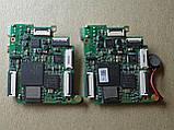 19. Плата фотоаппарата Sony W180, фото 2