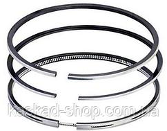 Кольца поршневые Татра-815 120,5  к-т на 1 поршень T815