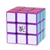 Чем отличается дешевый кубик Рубика от хорошего?