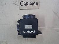 Расходомер воздуха Mitsubishi Carisma 1.8 GDI 2001, MD336481, E5T08271