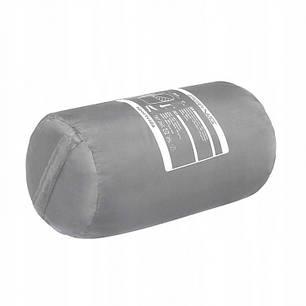 Спальный мешок SportVida SV-CC0018 Grey/Green, фото 2