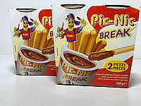 Pic Nic Break. Печенье с пастой