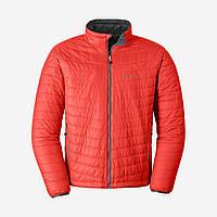 Куртка Eddie Bauer Mens IgniteLite Reversible Jacket FLAME M Красный 0748FL-M, КОД: 1212620