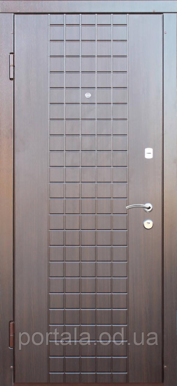 """Входная дверь """"Портала"""" (серия Комфорт) ― модель Латис, фото 1"""