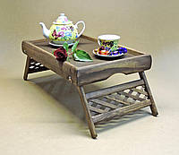 Столик-поднос для завтрака Юта капучино