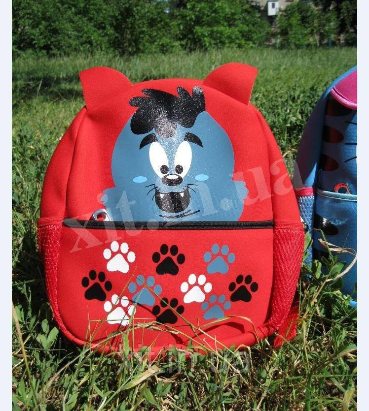 Рюкзак детский Волчок