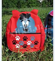 Рюкзак детский Волчок, фото 1