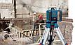 Ротационный лазерный нивелир Bosch GRL 400 H SET , фото 7