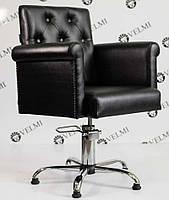 Кресло парикмахерское для клиентов Menson
