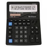 Калькулятор Brilliant BS-888M Профессиональный 158*205