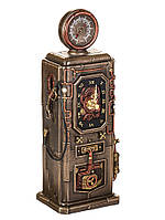 Каминные часы Veronese Бензоколонка 77285A4